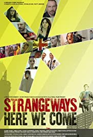Strangeways Here We Come (2017) 720p