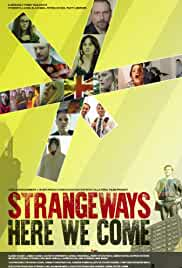Watch Movie Strangeways Here We Come (2018)