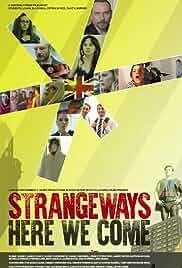 Watch Movie Strangeways Here We Come (2018)