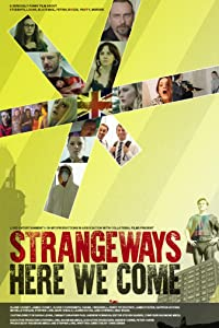 English movies full free watch Strangeways Here We Come [mpeg]