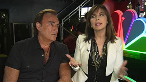 Days Of Our Lives: Thaao Penghlis & Lauren Koslow