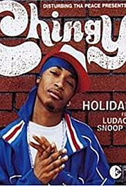 Chingy Feat. Ludacris & Snoop Dogg: Holidae Inn Poster