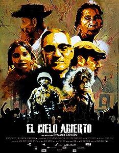 Movie clip download mpg El cielo abierto Mexico [640x320]
