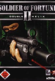 Soldier of Fortune II: Double Helix Poster - Movie Forum, Cast, Reviews