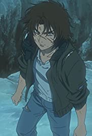 Wolfs Rain TV Episode 2004