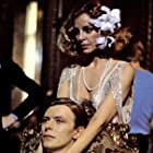 David Bowie and Sydne Rome in Schöner Gigolo, armer Gigolo (1978)