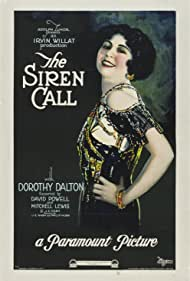 The Siren Call (1922)