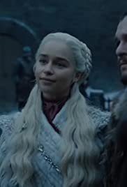 Game Of Thrones Episode 8 1 Tv Episode 2019 Imdb