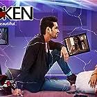 Harleen Sethi and Vikrant Massey in Broken But Beautiful (2018)