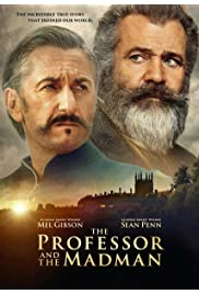 Watch The Professor And The Madman 2019 Movie | The Professor And The Madman Movie | Watch Full The Professor And The Madman Movie