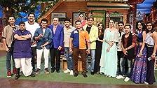 Team Friendship Unlimited in Kapil's Show
