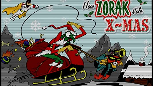 Latest downloadable hollywood movies How Zorak Stole X-Mas by none [hd720p]