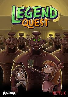 Legend Quest (2017– )