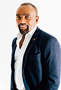 Primary photo for Jesse Lee Peterson