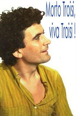 Morto Troisi, viva Troisi! (TV Movie 1982) - IMDb