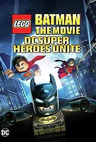 Lego Batman: The Movie - DC Super Heroes Unite (2013) Poster - Movie Forum, Cast, Reviews