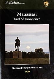 Manassas: End of Innocence Poster