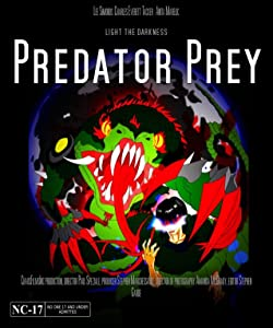 Best sites to download dvd quality movies Predator Prey by [HDRip]