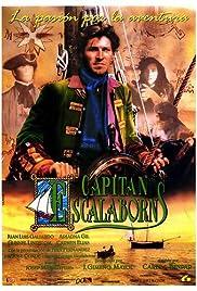 Capità Escalaborns Poster