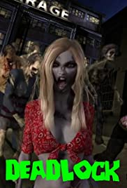 Deadlock: Grave Robber 2 Poster