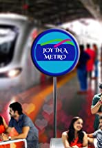 Joy in a Metro