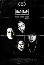 Bad Rap Poster