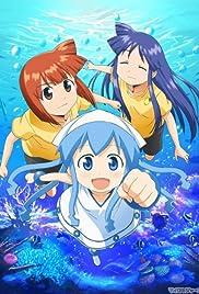 Shinryaku! Ika Musume Poster