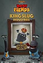 Best Fiends: King Slug Industries