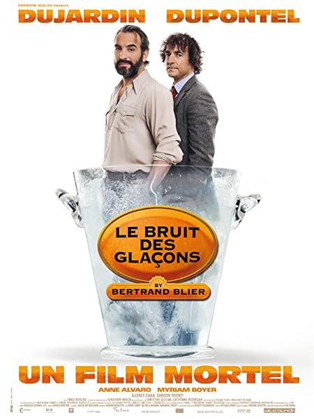 The Clink of Ice (2010) French Blu-Ray - 480P | 720P - x264 - 200MB | 650MB - Download & Watch Online  Movie Poster - mlsbd