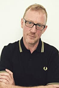 Primary photo for Dave Rowntree