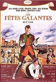 Les fêtes galantes (1965)