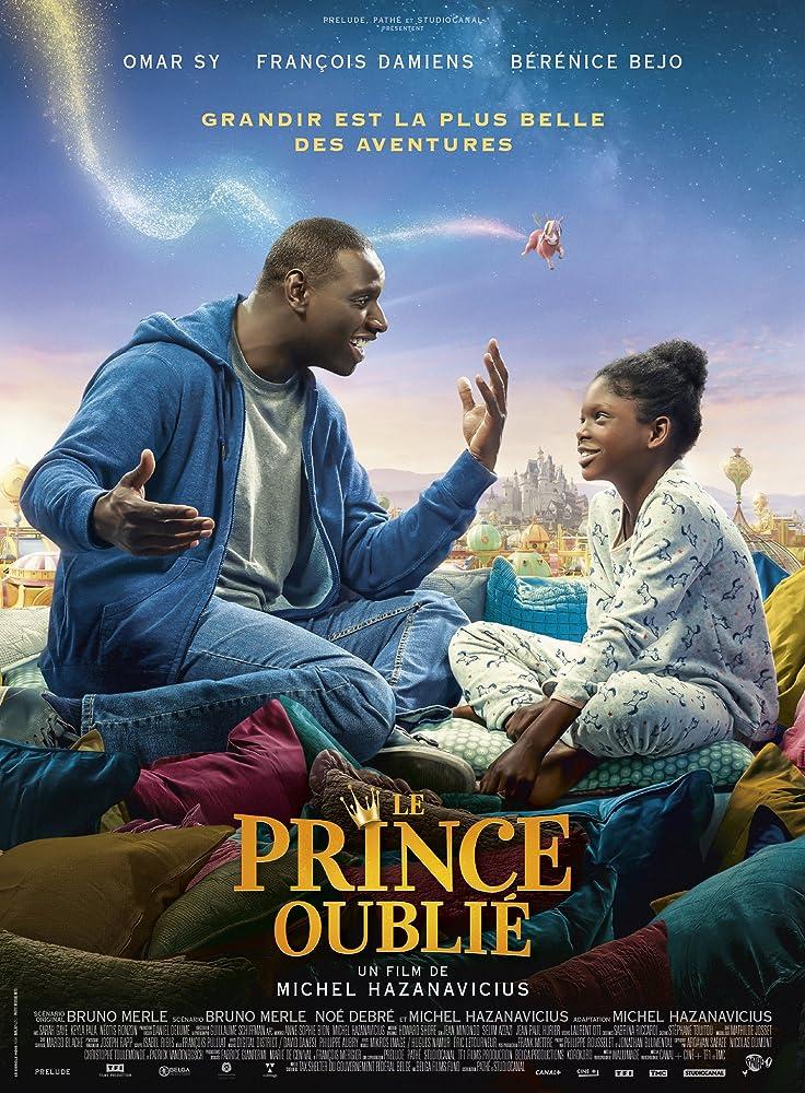 Le prince oublié (French) download