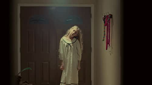 A victim plagued with paranormal attacks passes an entity on to a single mother and her kids.