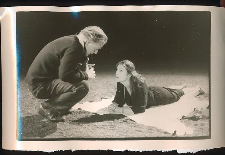 Die Nacht ((1985))