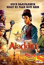 Aladdin - Naam Toh Suna Hoga Poster