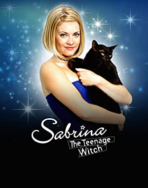 Where to stream Sabrina the Teenage Witch