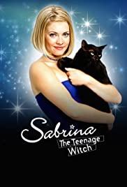 Sabrina the Teenage Witch Poster