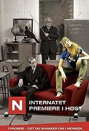 Internatet Poster
