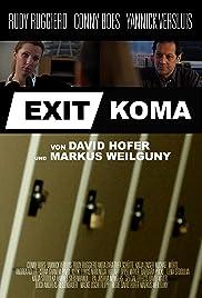 Exit Koma Poster