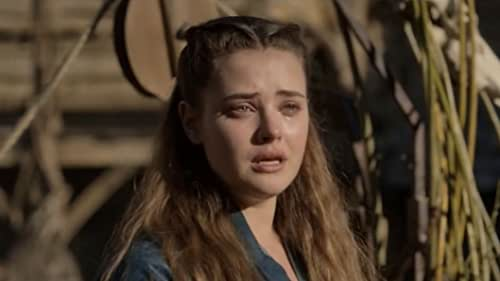 Cursed: Season 1 (Spanish/Spain Trailer 1 Subtitled)