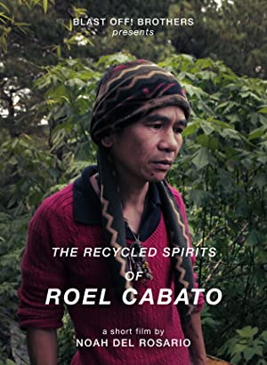 The Recycled Spirits of Roel Cabato