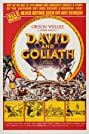 David and Goliath (1960) Poster