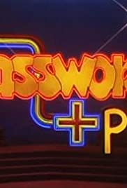 Password Plus Poster