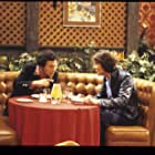 Billy Crystal and Bob Seagren in Soap (1977)