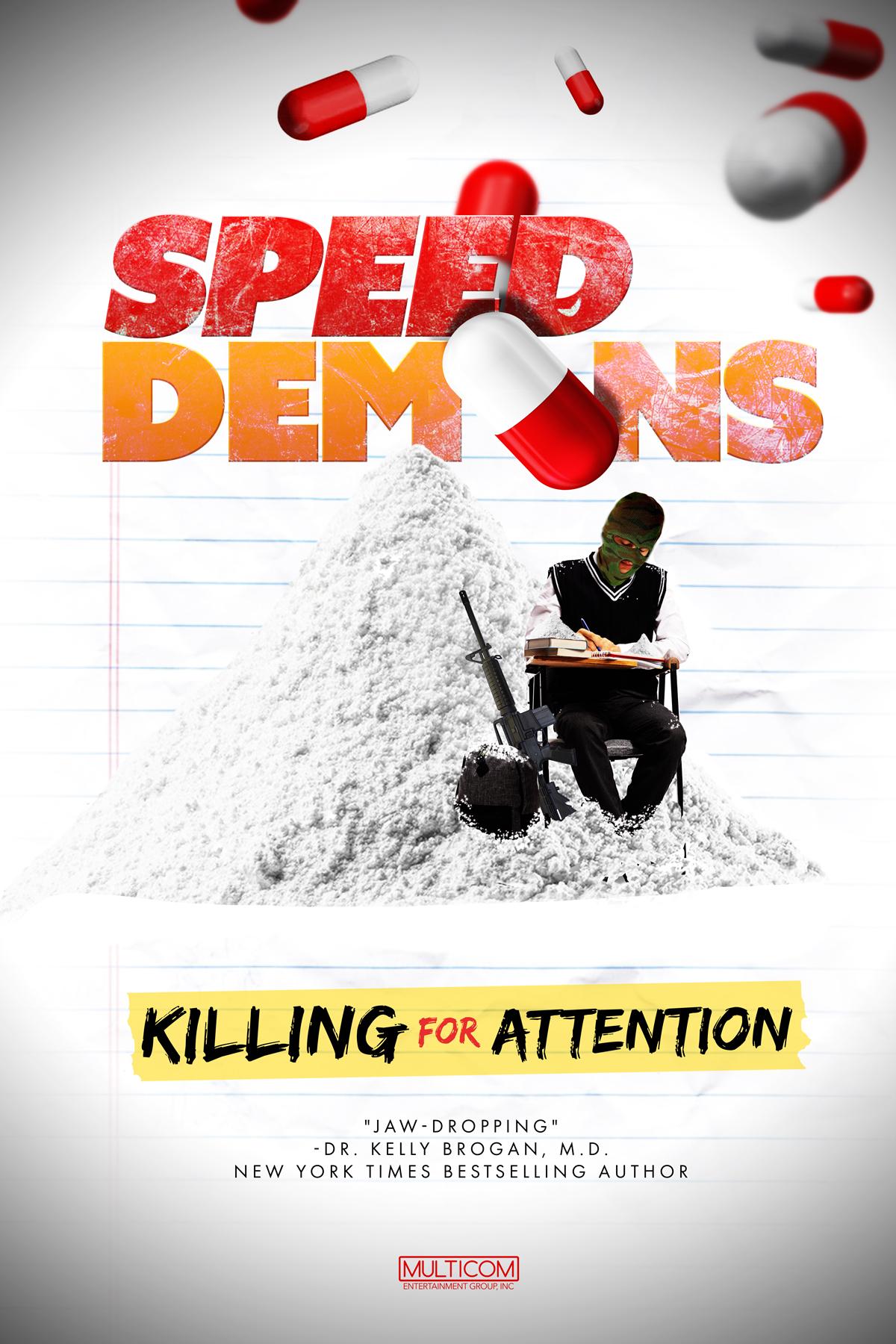 Speed Demons (2018) - IMDb 7e7c7ed811e