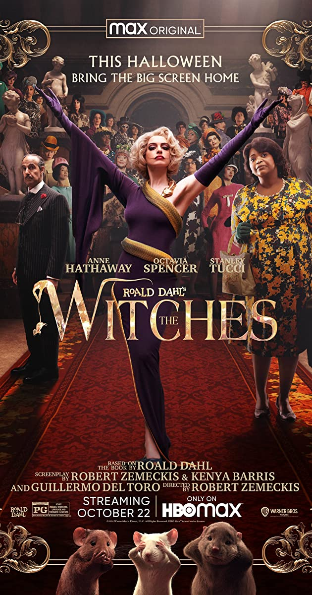 The Witches (2020) - IMDb