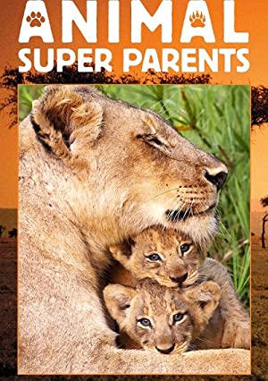 Animal Super Parents