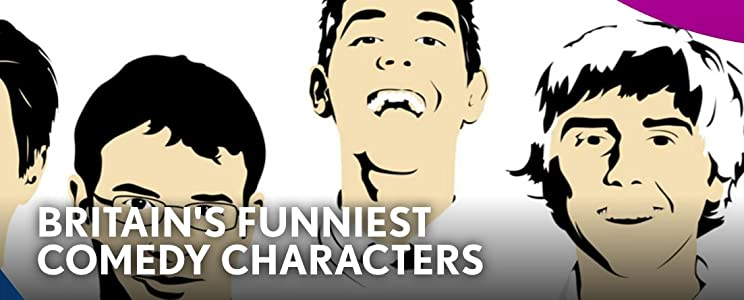 Unlimited movie downloads ipod Britain's Funniest Comedy Characters UK [HD]