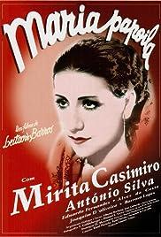 Maria Papoila Poster