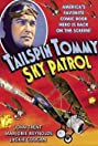 Sky Patrol (1939) Poster